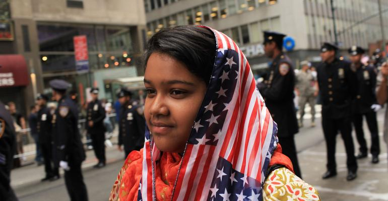 The Multibillion-Dollar Niche in Waiting: American Muslims