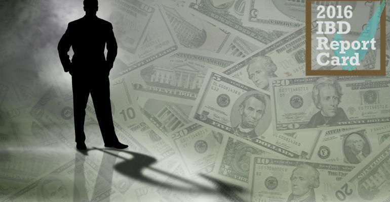 2016 IBD Report Card: Are Rich Advisors Happy Advisors?