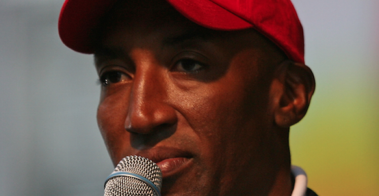 Scottie Pippen's Financial Advisor Jailed for Fraud