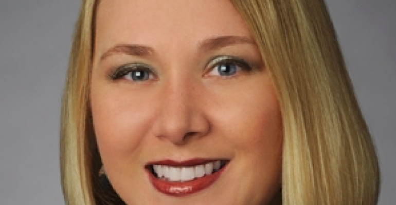 Tish Gray is a private wealth advisor with Sagemark ConsultingLincoln Financial Advisors Corp
