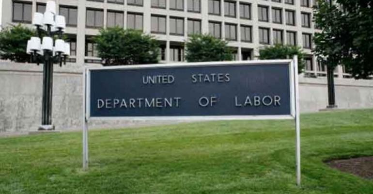 DOL Finalizes Rule on ESG Investing in Retirement Plans