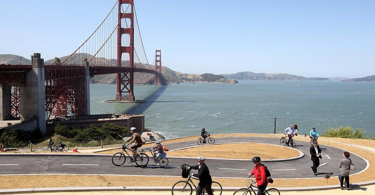 What Is 'Wealthy' in San Francisco?