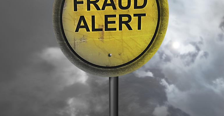 Most Investment Frauds Go Unreported