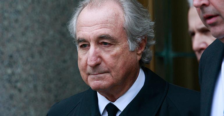 Madoff Victims Dealt Blow in Effort to Keep $875 Million