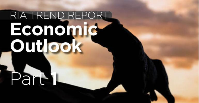RIA Trend Report 2016: Advisors' Economic Outlook