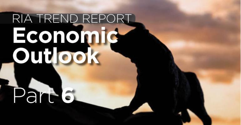 RIA Trend Report 2016: Biggest Threats to Advisors' Businesses
