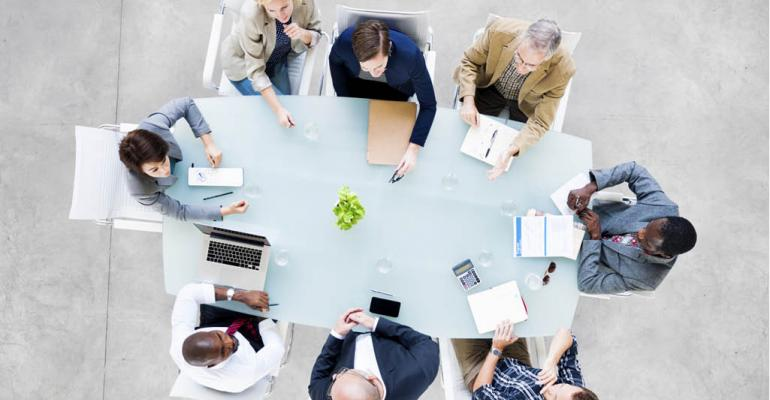 High Performance Teaming and Professional Collaboration