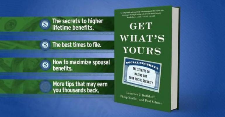 How a Bestseller Helped Change the Rules of Retirement