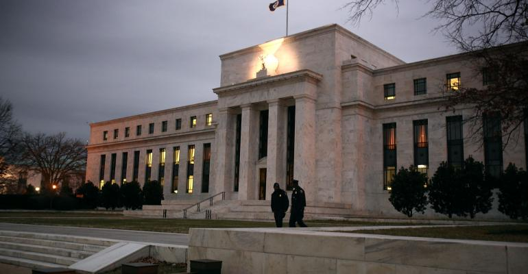 Fed Leaves Rates Unchanged, Signals Openness to June Increase