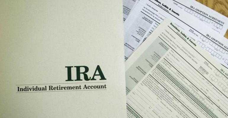 IRS Grants 60-Day Rollover Extensions for Silent Distributions