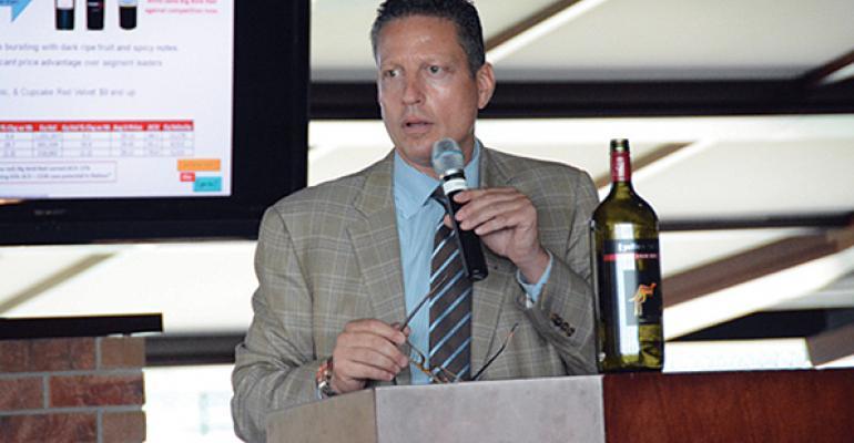 Deutsch Family Wine amp Spirits CEO Peter Deutsch