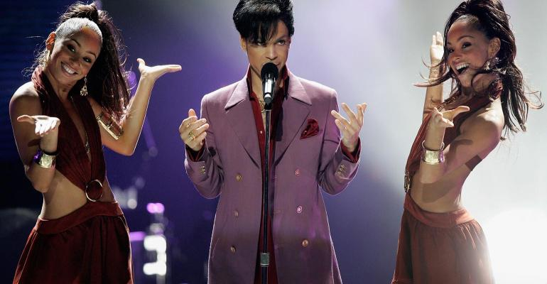 Questions abound about the state of Prince39s estate