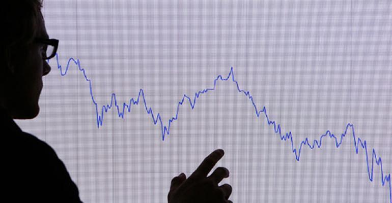 Investors Dump $3 Billion of Treasury ETFs as Haven Appeal Ebbs