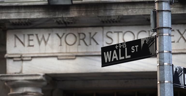 The $1 Trillion Short Underlying U.S. Stocks' Spring Awakening