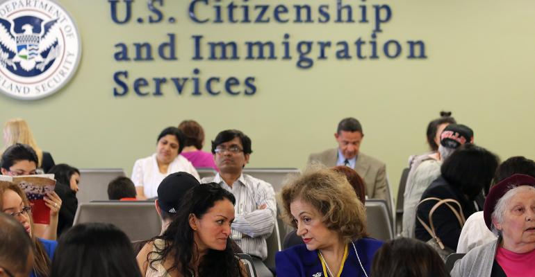U.S. Tax Court Rules on Consequences of Surrendering a Green Card