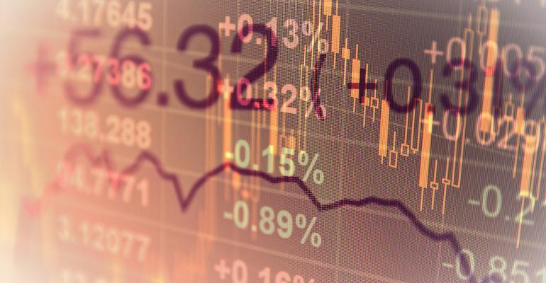Inside the Secret Meeting Where Wall Street Tested Digital Cash