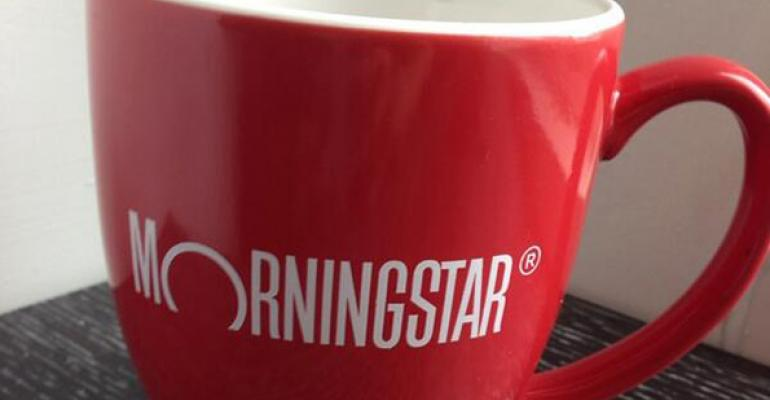 Morningstar Launches New Client Portal