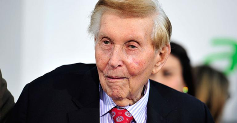 Redstone Has Shot at Quick Trial Victory on `Strong Evidence'