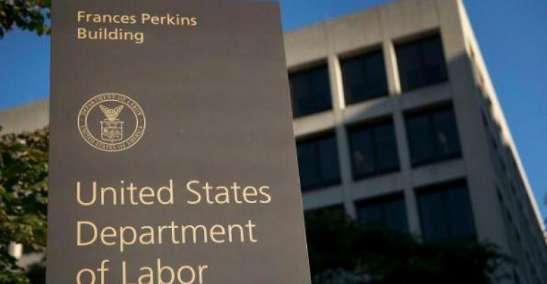 Lawsuit Argues DOL Overstepped With Fiduciary Rule
