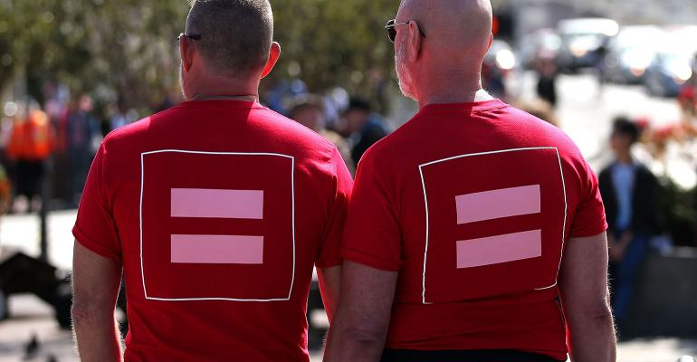LGBT Community Faces Financial Obstacles