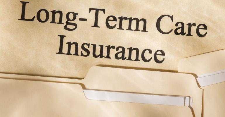longterm care insurance