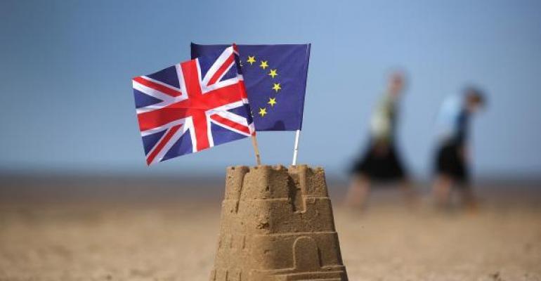 Brexit - A Shock but not a Crisis