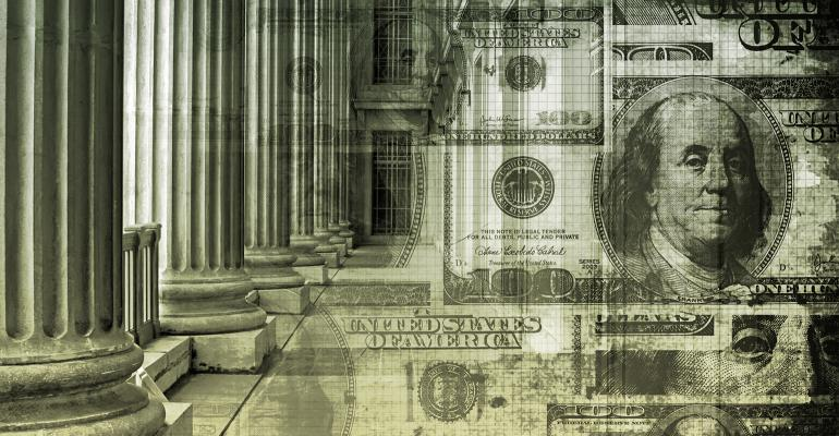 Wealth Bubble Sending Scary Signal About Future U.S. Downturn