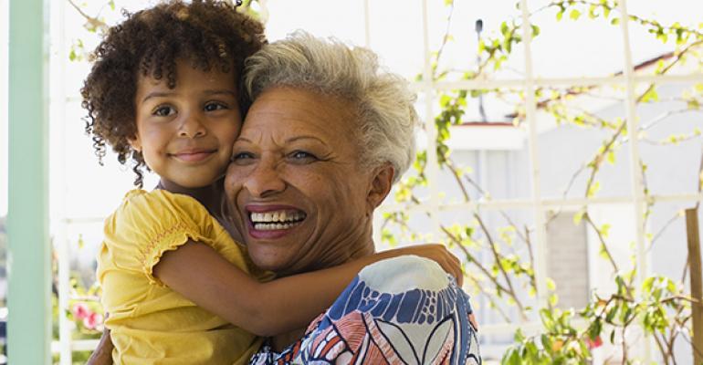 The Challenge of Living Longer