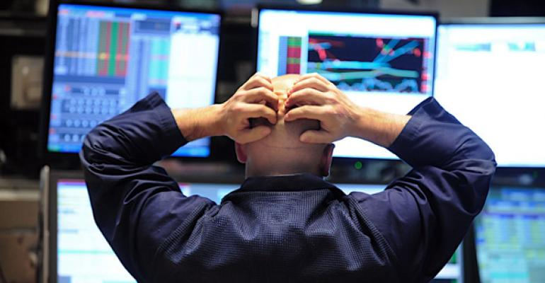 Funds Launched in Times of Crisis Outperform
