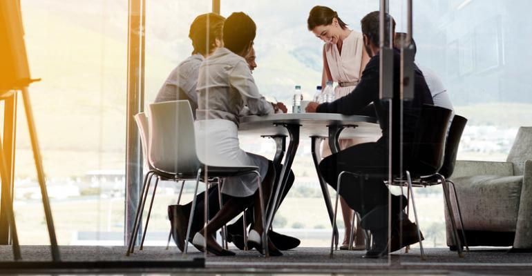 Build Workplace Culture, Drive Results
