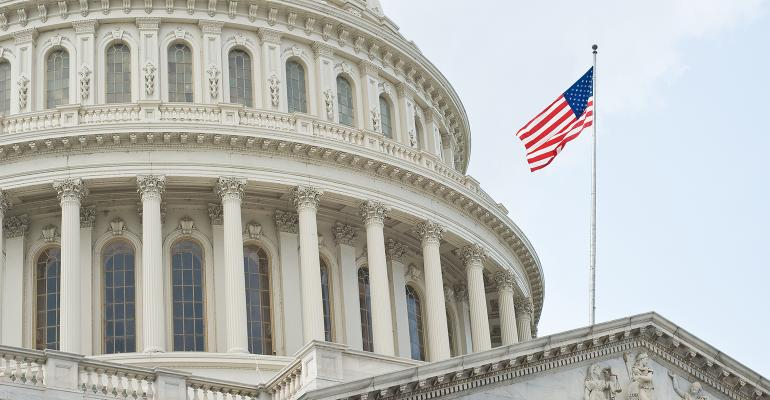 U.S. House Passes Resolution Urging the SEC to Work With State Securities Regulators