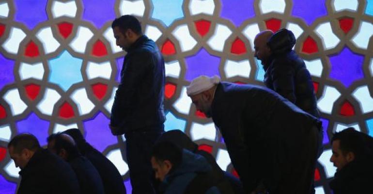 New Robo Targets Muslim Investors