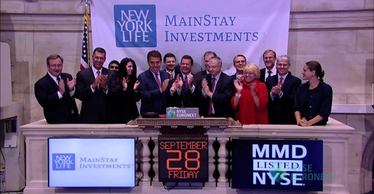 New York Life Mainstay Investments