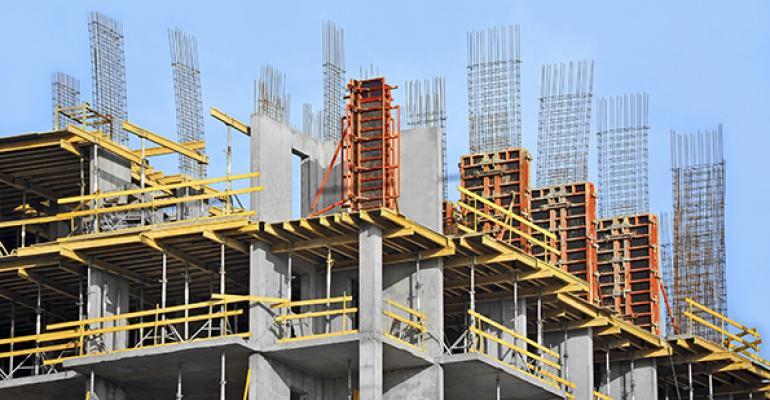REIT construction