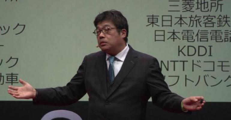 Hideto Fujino