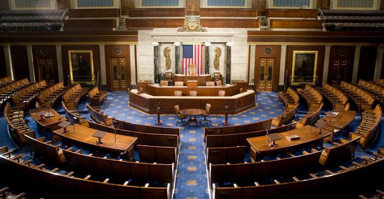 US. House of Representatives