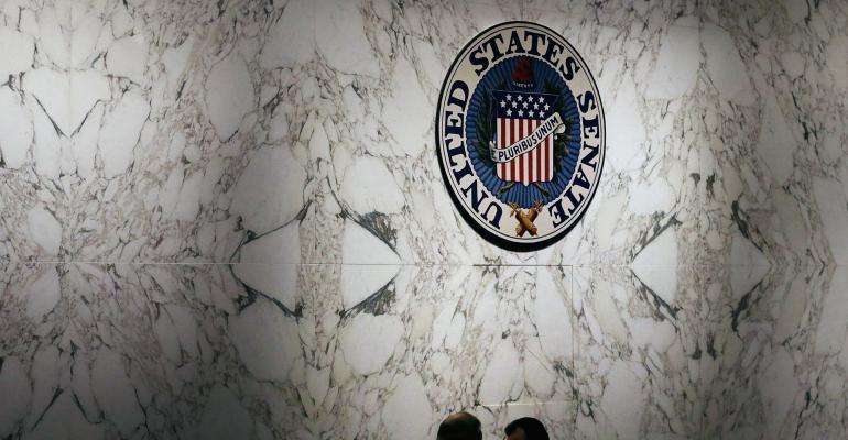 U.S. senate seal