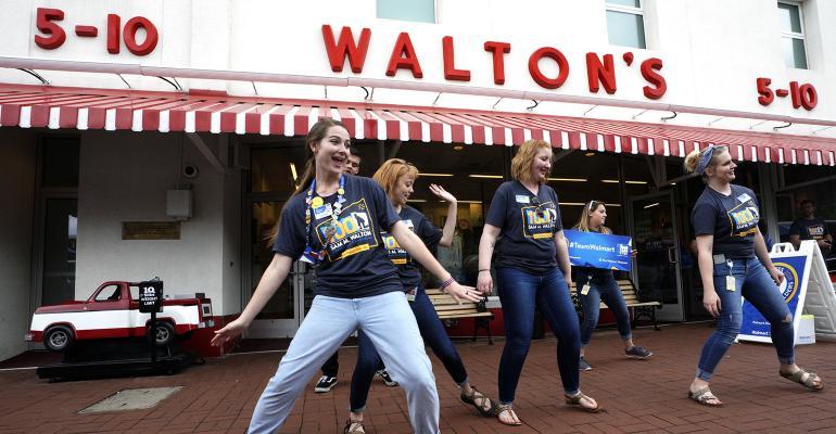 Walton store