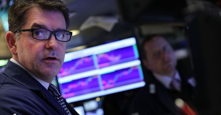 watching stocks