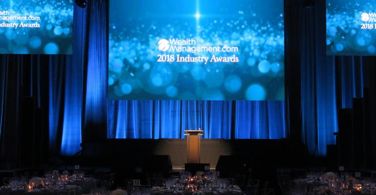 Wealth Managing Industry Awards 2018