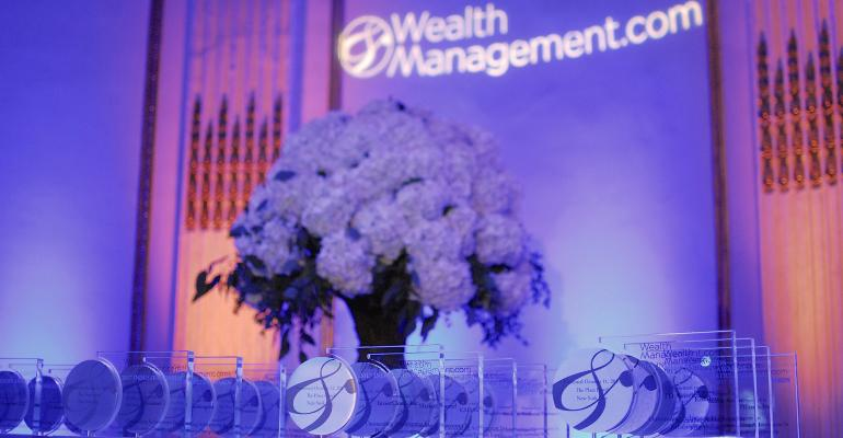 Wealth Management Industry Awards