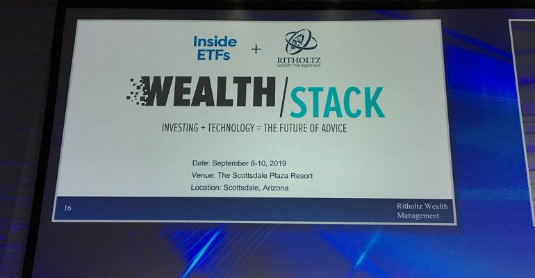 Wealth/Stack conference