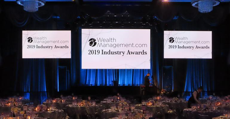 Wealth Management Industry Awards 2019