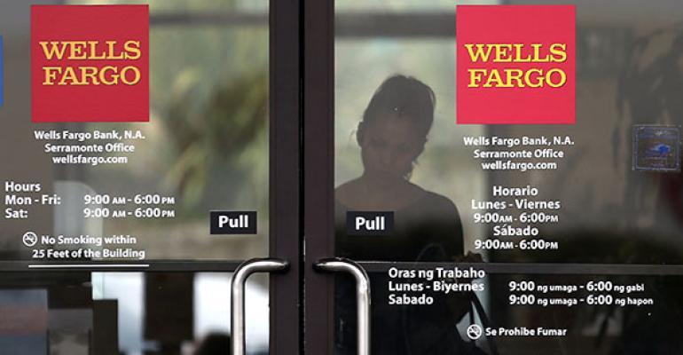 Wells Fargo Details Plan to Serve Independent RIAs | Wealth Management