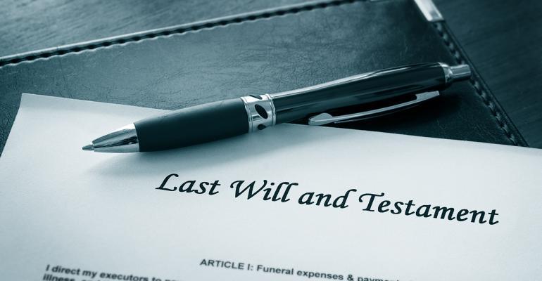 will pen
