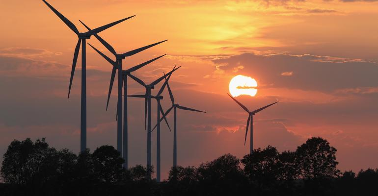 windmills Germany