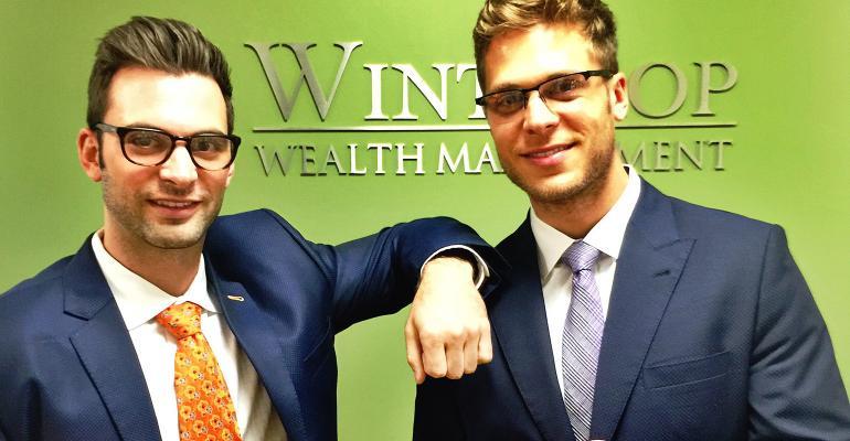 Winthrop Wealth Management