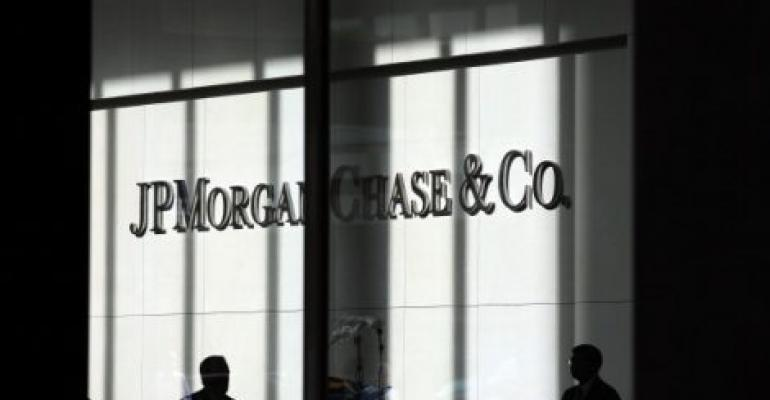 J.P. Morgan to Pay $1.1 Million for Failing to Disclose Reps' Misconduct