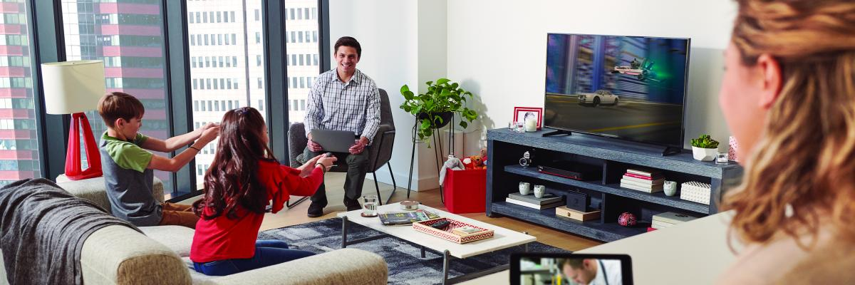 Multifamily Owners Explore Ways to Monetize High-Speed Connectivity