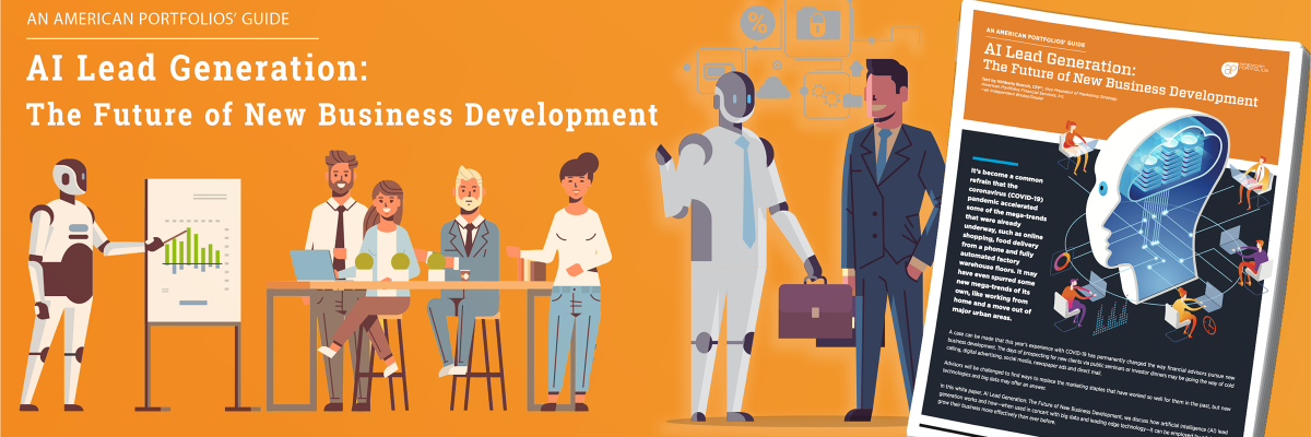 AI Lead Generation: The Future of New Business Development